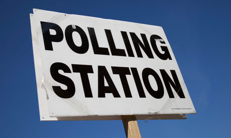 Parish Council Elections